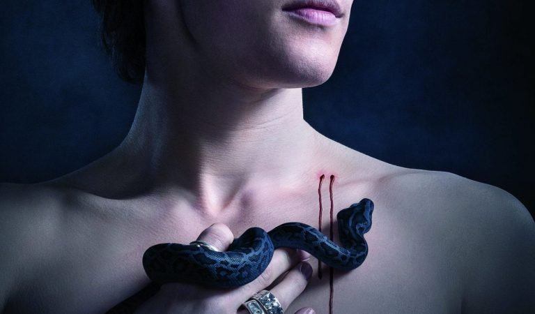 The Portrayal of Dorian Gray as an Omnisexual ‎Masochist in Penny Dreadful