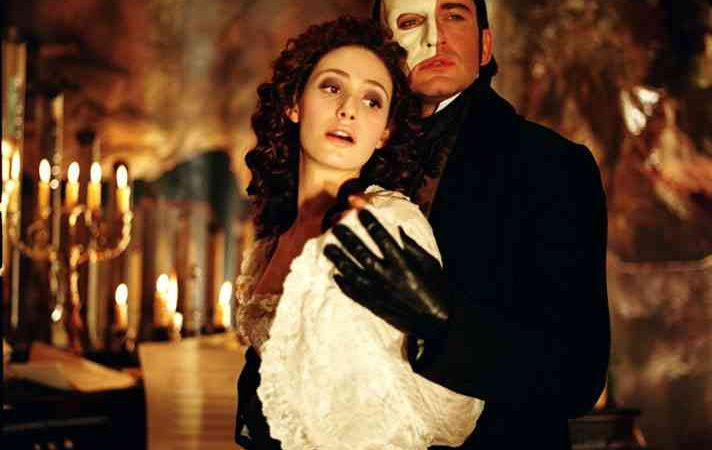 Are Gerard Butler and Emmy Rossum Ever Going to Do the Phantom of the Opera Movie Sequel, Love Never Dies?