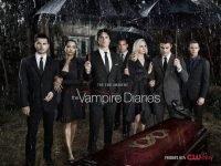 Vampire Diaries Promo Photo for Vampire TV show