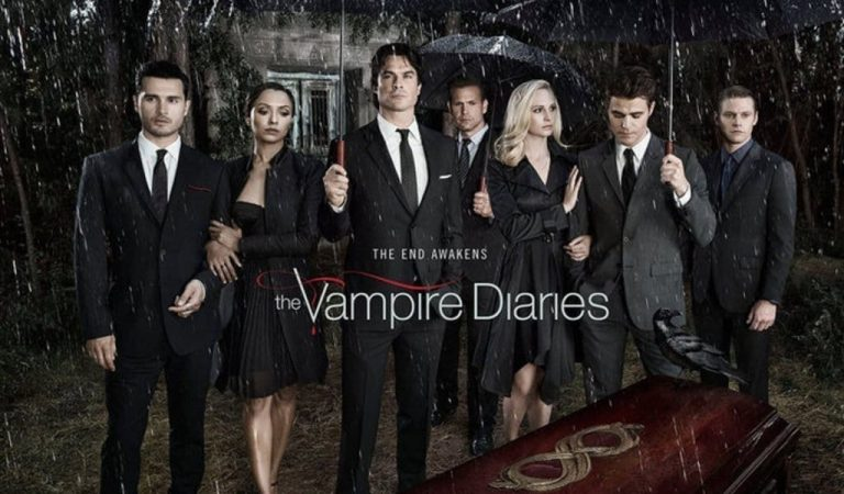 Why Can't Vampire Blood Cure Cancer in Vampire Diaries?