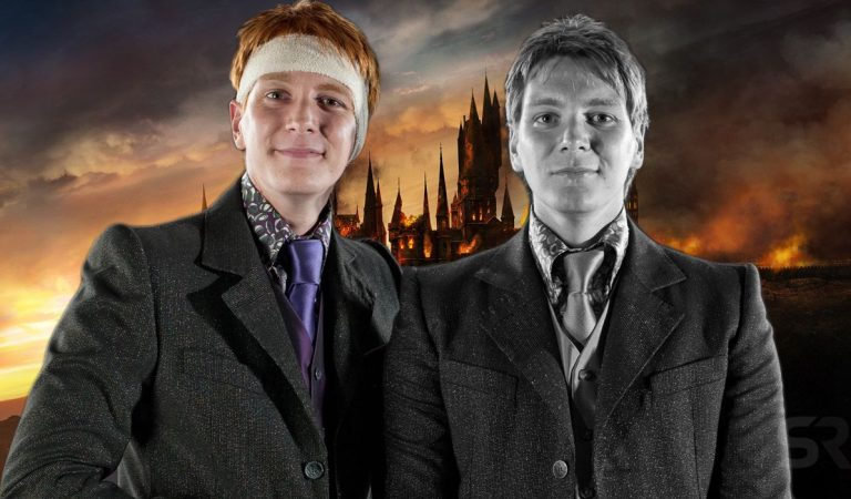 Which Harry Potter Character Would Make the Best Hogwarts Ghost?